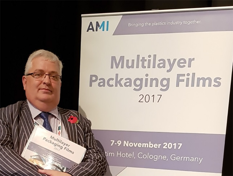 Reverte™  Multilayer Packaging Films Conference