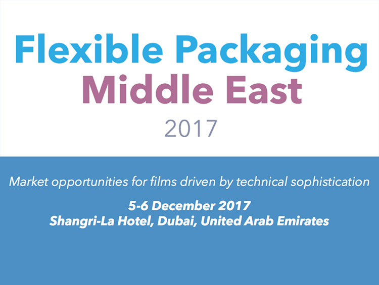 Flexible Packaging Middle East Conference
