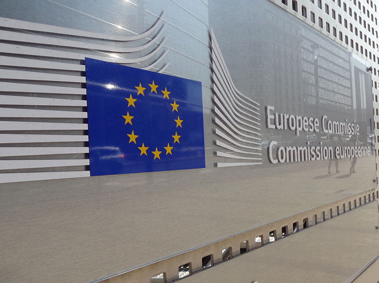 European Commission ignores own report