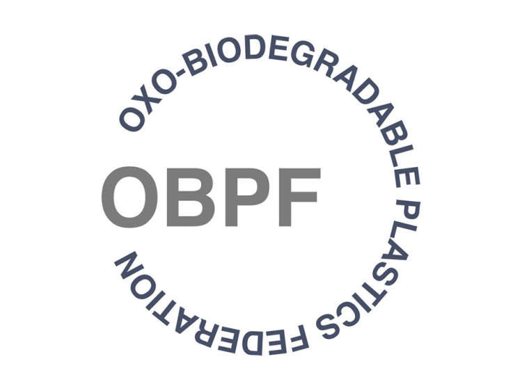 Oxo-biodegradable plastics federation